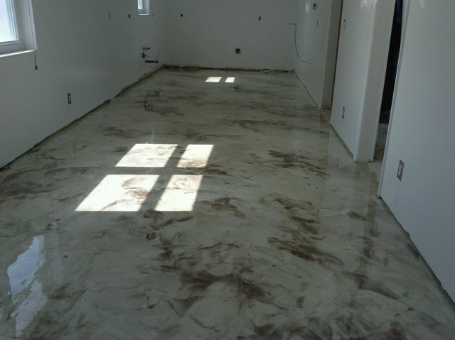 Image result for epoxy floor finishing